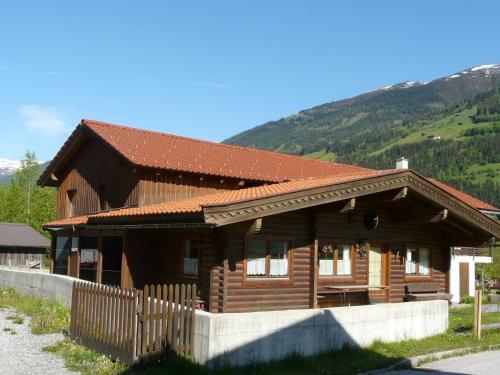 Fotos do Hotel: Holiday home Chalet Habach Bramberg, Bramberg am Wildkogel