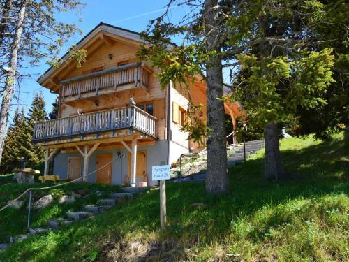 Zdjęcia hotelu: Koralpe Chalet, Elsenbrunn