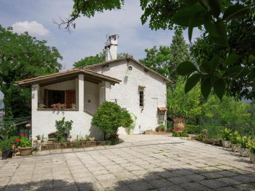 Holiday home Villa Perticara