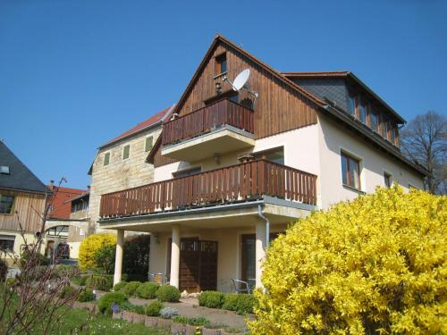 Hotel Pictures: , Lichtenhain