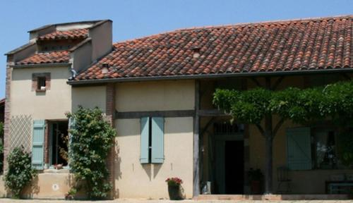 Hotel Pictures: , Moissac