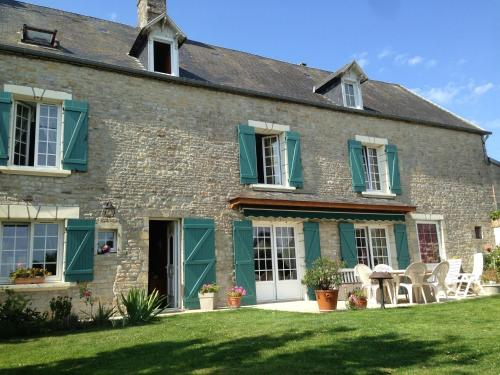 Hotel Pictures: Holiday home Chantal, Carquebut