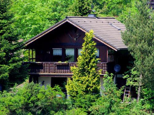 Hotel Pictures: Chalet Hatzfeld Eder, Ebenfeld