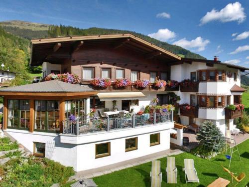 Fotos del hotel: Apartment Landhaus Dengg 1, Gerlos