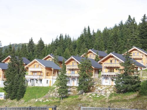 Zdjęcia hotelu: Chalet Koralpe Wellness Chalet, Elsenbrunn