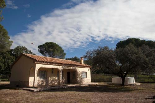 Hotel Pictures: , Santa María de Trassierra
