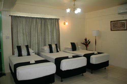 Su Accommodation Apia