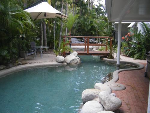 Hotelbilleder: Coral Apartments Port Douglas, Port Douglas