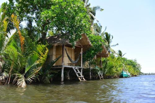 Champa Lodge Kampot Book Your Hotel With Viamichelin