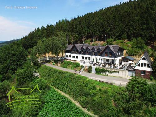 Hotel Pictures: , Rauenstein