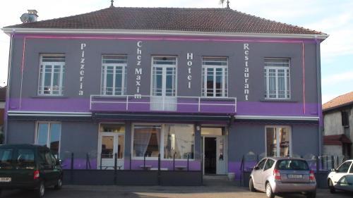 Hotel Pictures: Chez Maxim, Saint-Sauveur