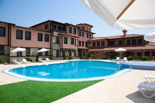 Hotelbilleder: Hotel Domaine Peshtera, Peshtera