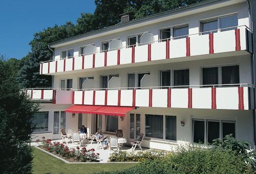 Hotel Pictures: Haus Rasche, Bad Driburg