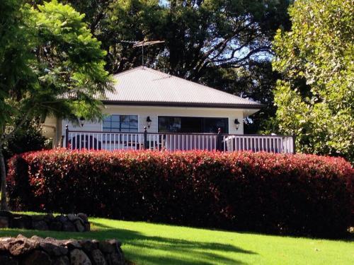Hotelbilleder: Glenloch Gatehouse, Mount Tamborine