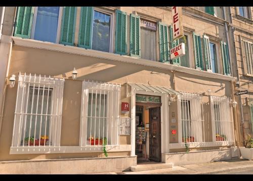 Hotel vendome salon de provence online booking - Hotel d angleterre salon de provence ...