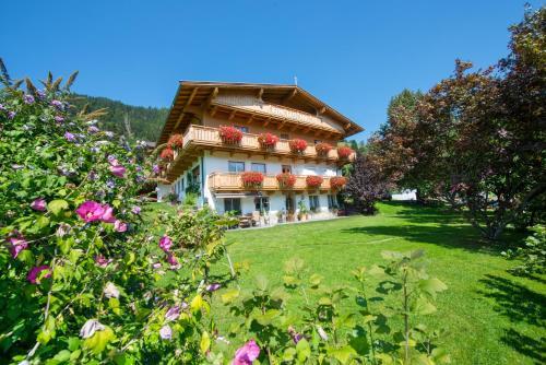 Hotellikuvia: Pension Anderla, Oberau