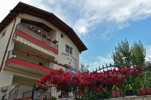 Hotel Pictures: , Dobrinishte