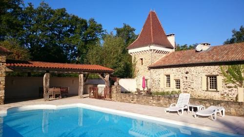 Hotel Pictures: , Saint-Jory-de-Chaleix