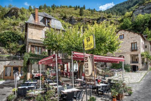 Hotel Pictures: , Sainte-Énimie