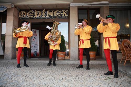 Hotel Pictures: Hotel Mědínek Old Town, Kutná Hora