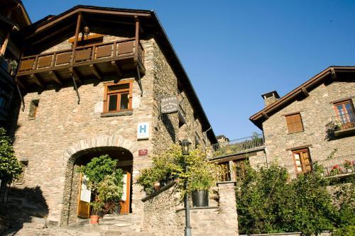 Hotellbilder: Hotel Santa Bàrbara De La Vall D'ordino, Ordino