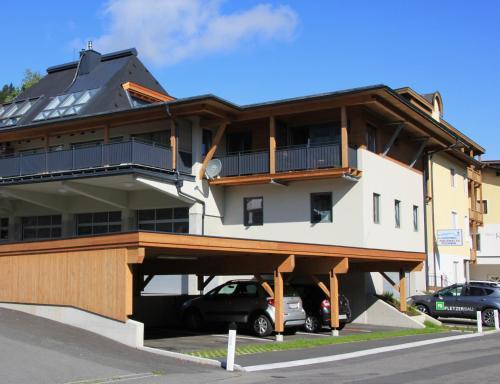 Hotellbilder: Apartment Pletzer, Kitzbühel