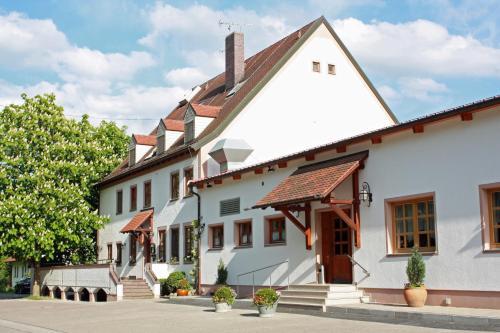 Hotel Pictures: , Weichering