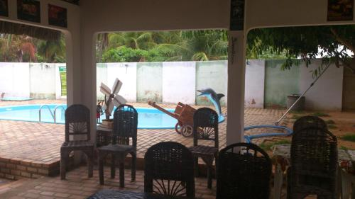 Hotel Pictures: , Icapuí