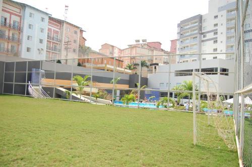 Hotel Pictures: Veredas Flat - Ab&n, Rio Quente