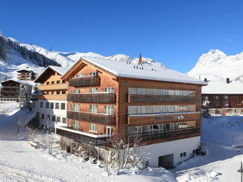 Photos de l'hôtel: Hotel Walserberg, Warth am Arlberg