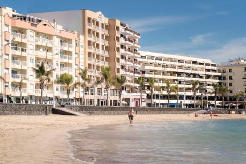 Hotel Pictures: Hotel Diamar, Arrecife