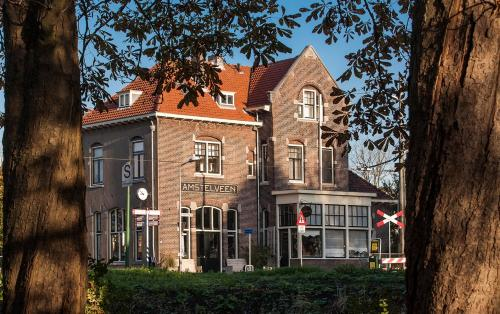 Hotel Pictures: Station Amstelveen, Amstelveen