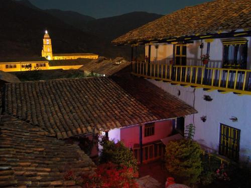 Hotel Pictures: Casa Museo la Posada del Molino, El Cocuy