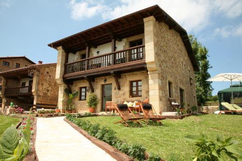 Hotel Pictures: , Udias