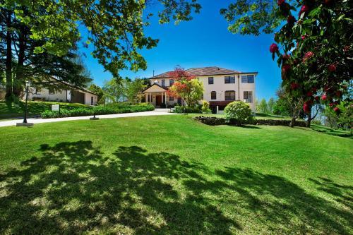 Fotos do Hotel: St Raphael, Leura