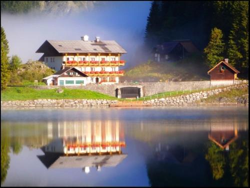 Hotellbilder: Gasthof Gosausee, Gosau