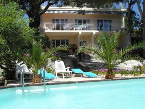Hotel Pictures: Carpe Diem sea view, Cassis