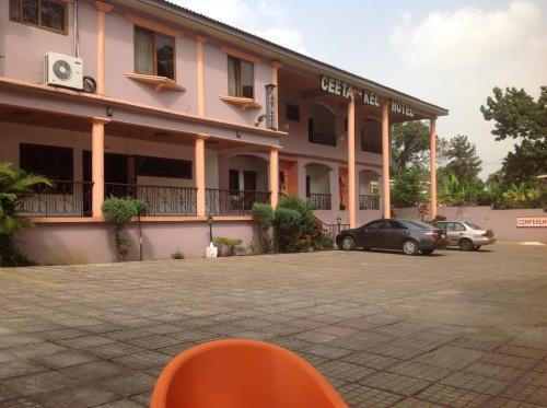 Kumasi Restaurant Il