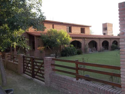 Hotel Pictures: Hostería El Portal, Villa Cura Brochero