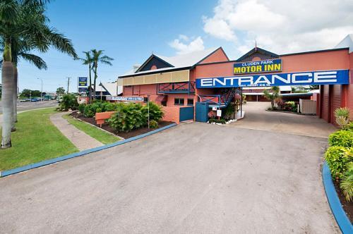 Zdjęcia hotelu: Cluden Park Motor Inn, Townsville