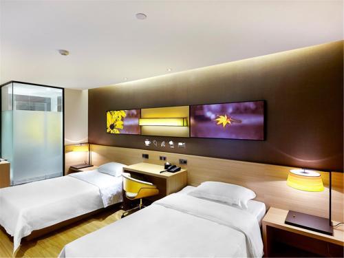 Hotel Pictures: 7Days Premium Foshan Lecong, Shunde