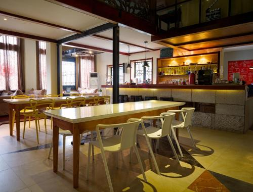 Yangtze River International Youth Hostel