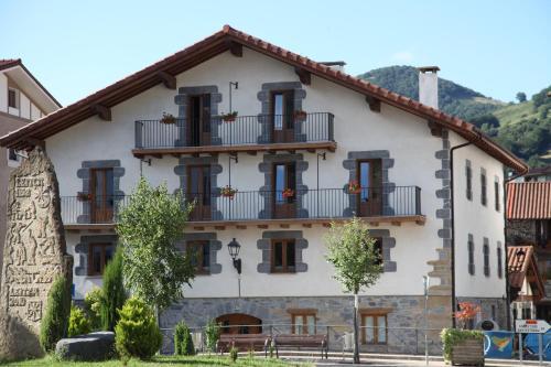 Hotel Pictures: , Leitza