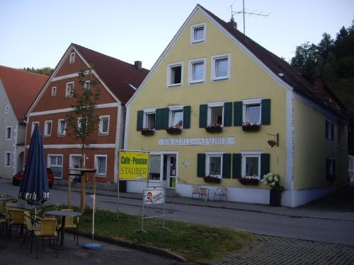 Hotel Pictures: Pension Stauber, Hohenburg