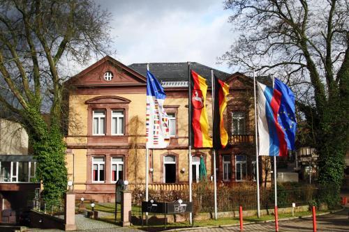 Hotel Pictures: , Stadtoldendorf