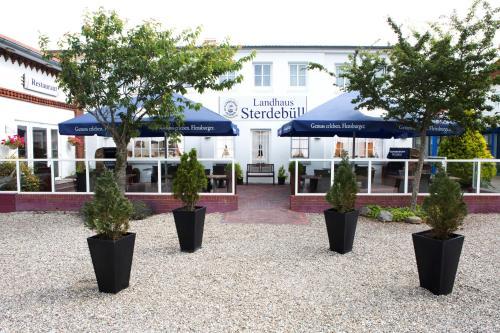 Hotel Pictures: , Bordelum