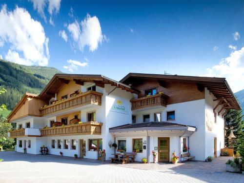 Appartamenti Affitto Valle Aurina