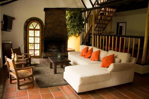 Hotel Pictures: , El Papayo