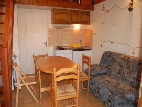 Hotel Pictures: Rental Apartment Village De La Grande Bleue 5, Port Leucate