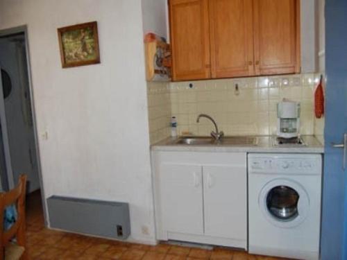 Hotel Pictures: Rental Apartment Terrasses De La Mediterranee 1 6, Port Leucate